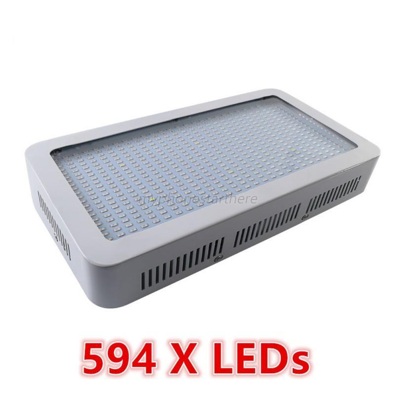 400w 600w full spectrum led grow light lamp for plant veg. Black Bedroom Furniture Sets. Home Design Ideas