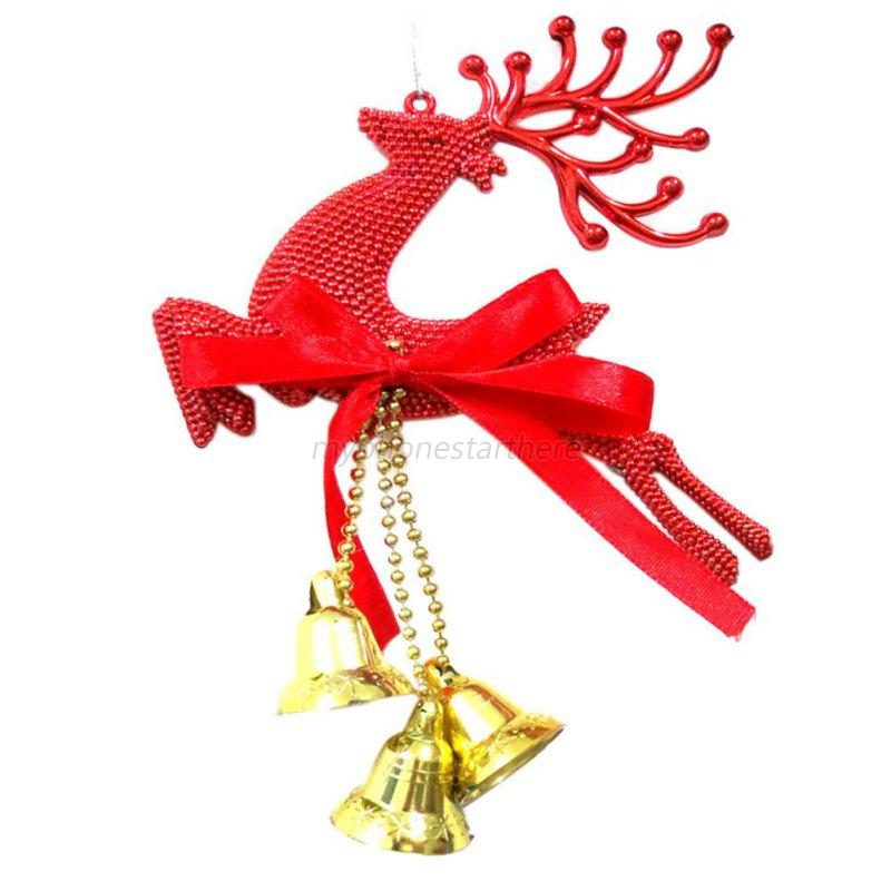 Christmas balls baubles xmas tree hanging ornament for Christmas decoration items list