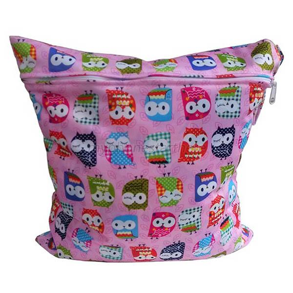 Waterproof-Zip-Wet-Dry-Bag-For-Infant-Baby-Kid-Cloth-Diaper-Nappy-Pouch-Reusable