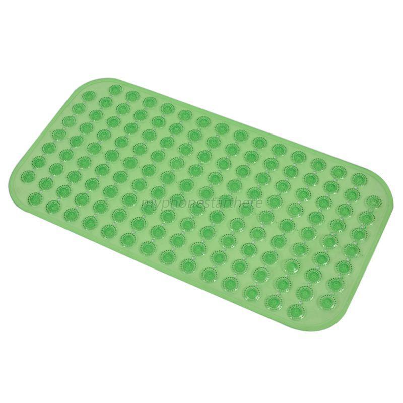100 Cotton Reversible Large Bath Mat