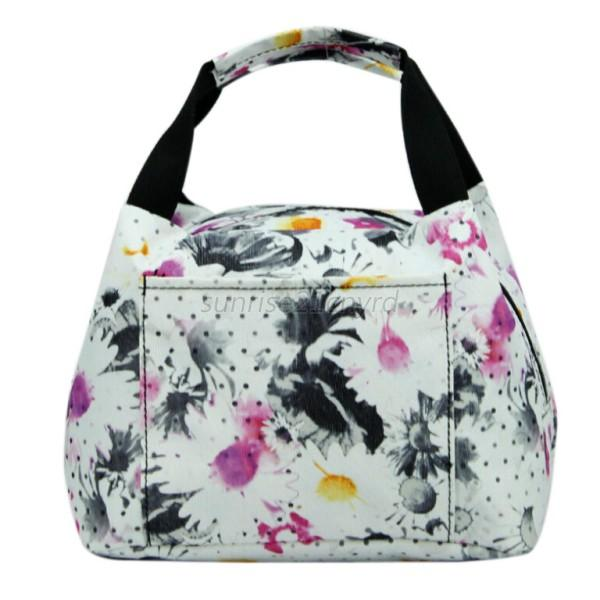 TianQin WY Reusable Lunch Tote Bag for Women Oxford Cloth Waterproof Insulated Lunc Shop Best Sellers· Deals of the Day· Fast Shipping· Read Ratings & Reviews/10 (1, reviews).