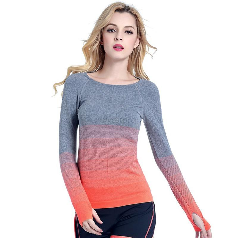 Shop Yoga Tops for Studio Style. Perfect your asanas in stylish, figure-flattering yoga tops. From the curve-hugging fit of a tank top to the flowing silhouette of a tunic or shrug, find yoga tops .