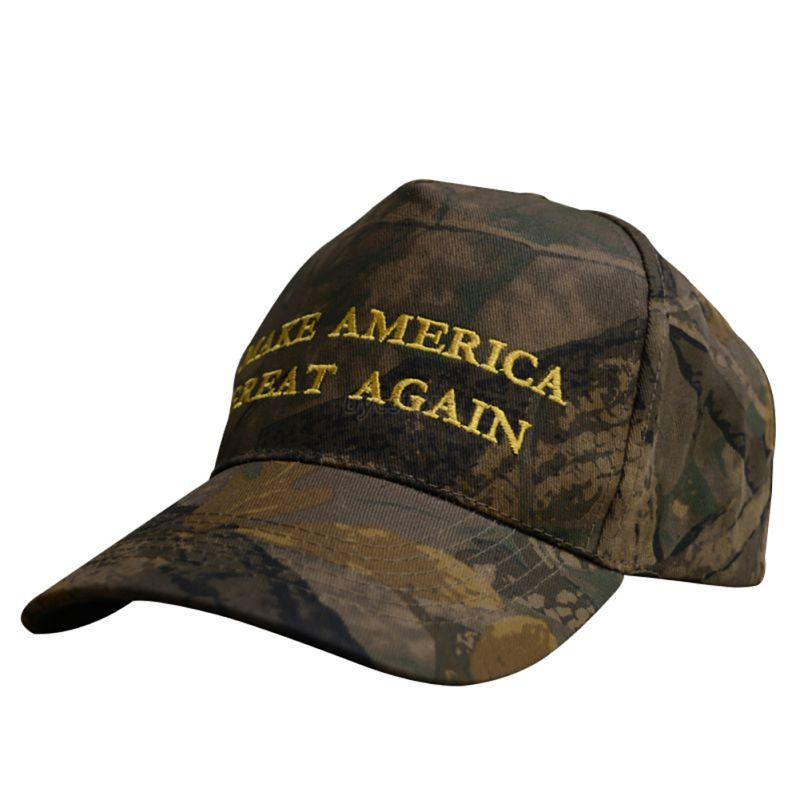 Hot Sale Cap For Support Donald Trump 2016 Hat Republican ...