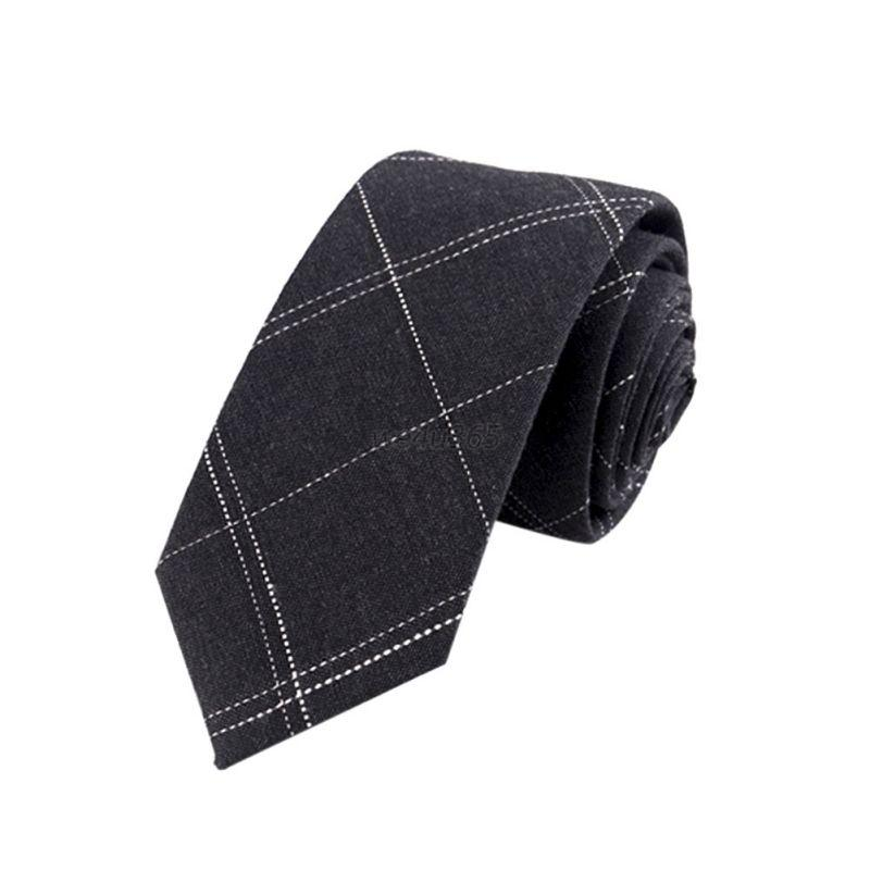 Product Features Fashionable middle-skinny cotton ties with vivid printed color never fade.