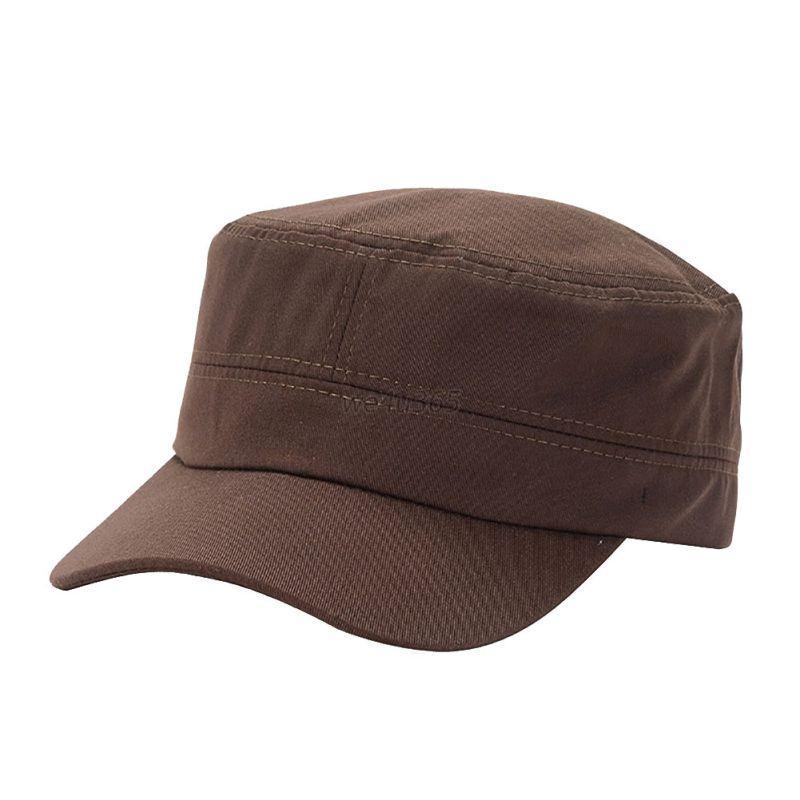 Men Women Outdoor Sports Fishing Hat Hiking UV Protection ...