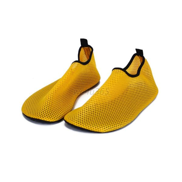 Unisex Water Skin Anti-slip Shoes Beach Yoga Workout Gym Running ...