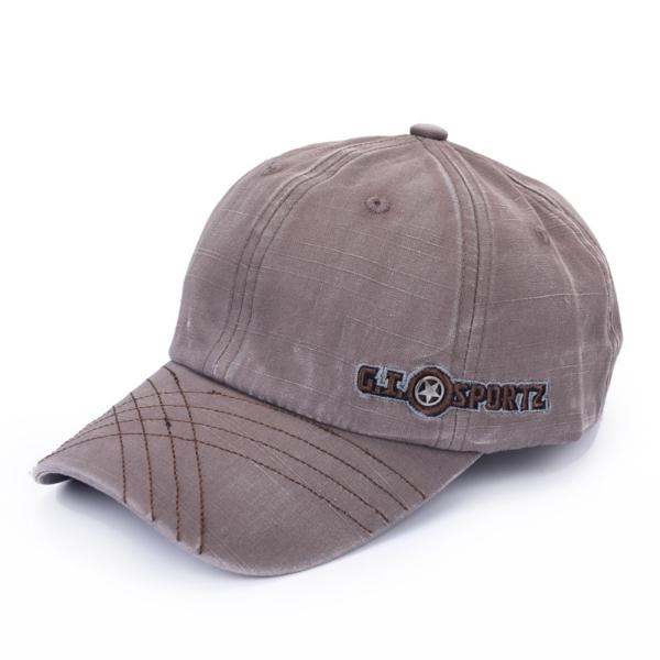 retro unisex baseball cap plain sports visor sun golf hip