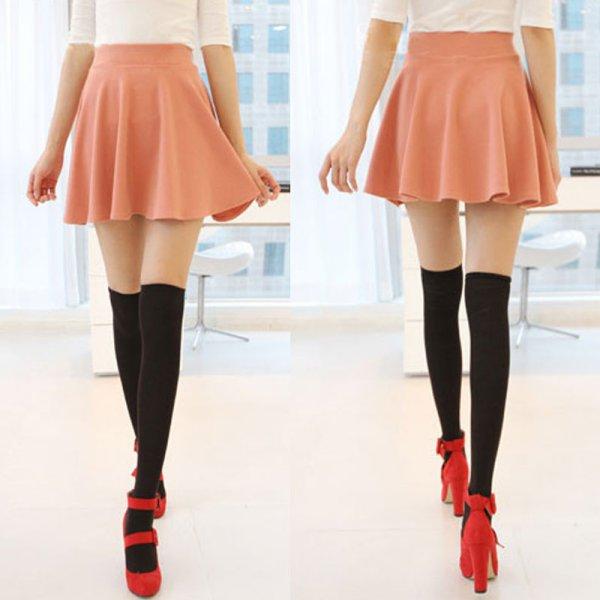 Women short tennis skirt consider