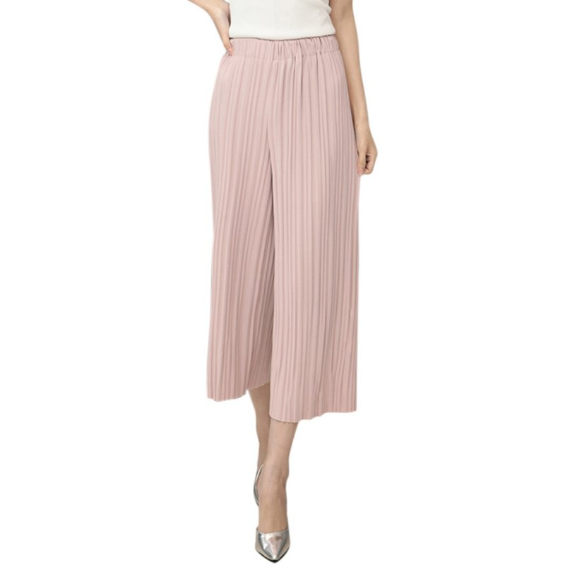 Running Pants Palazzo Pants High Waisted Pants American Flag Pants Fitting Women Pants Split Palazzo Pants Floral Wide Leg Pants Fashionable High Waist Pants Many ladies prefer dresses or skirts than pants for pants are less feminine.