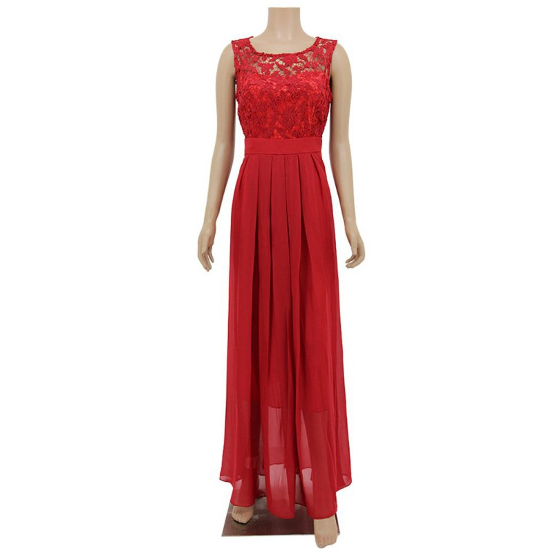 Popular Step Ahead Of Fashion With This Womens Ladies Short Maxi Party Dress Wedding Evening Ball Prom Bridesmaid Dress These Maxi Dresses Come In Different Eye Catching Colours Which Not Only Look Great It Feels Too This Maxi Dress Is