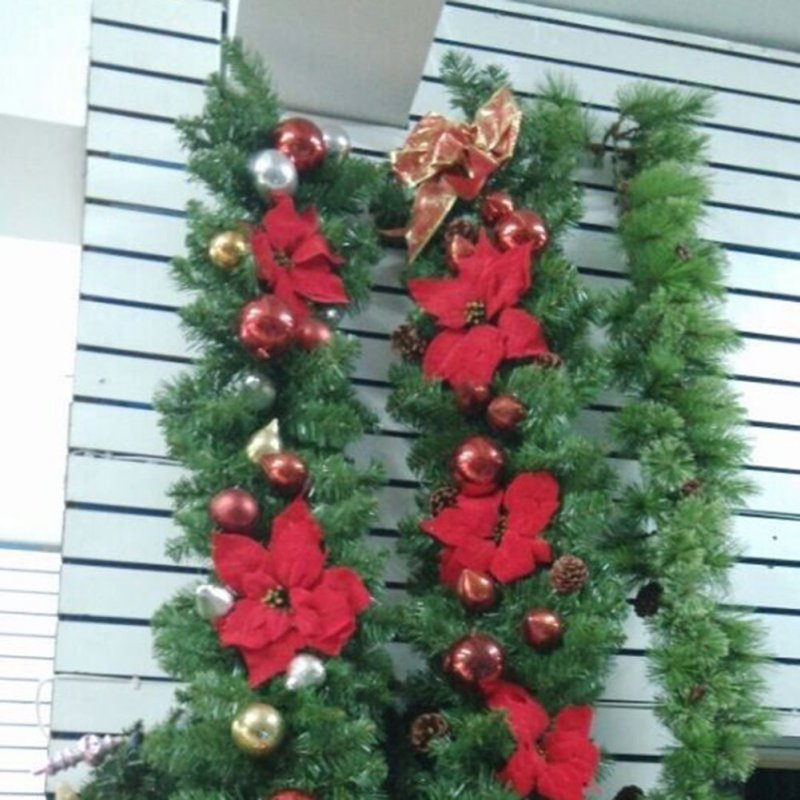 Christmas Balls Baubles Xmas Tree Hanging Ornament