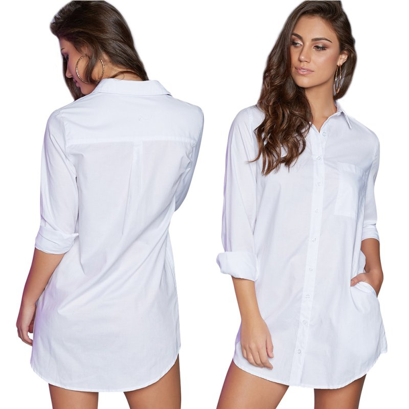 Womens button up dress shirts custom shirt for Women s button down dress shirts